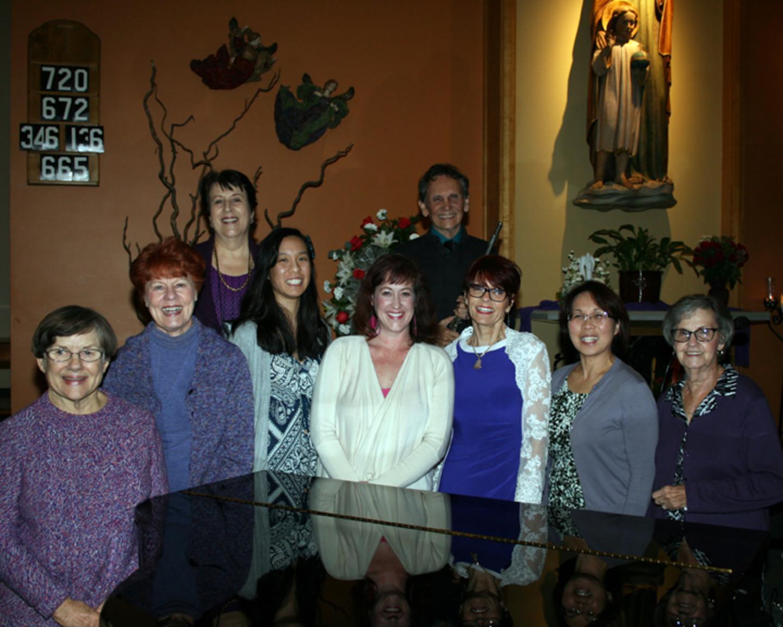 St. Isidore Choir