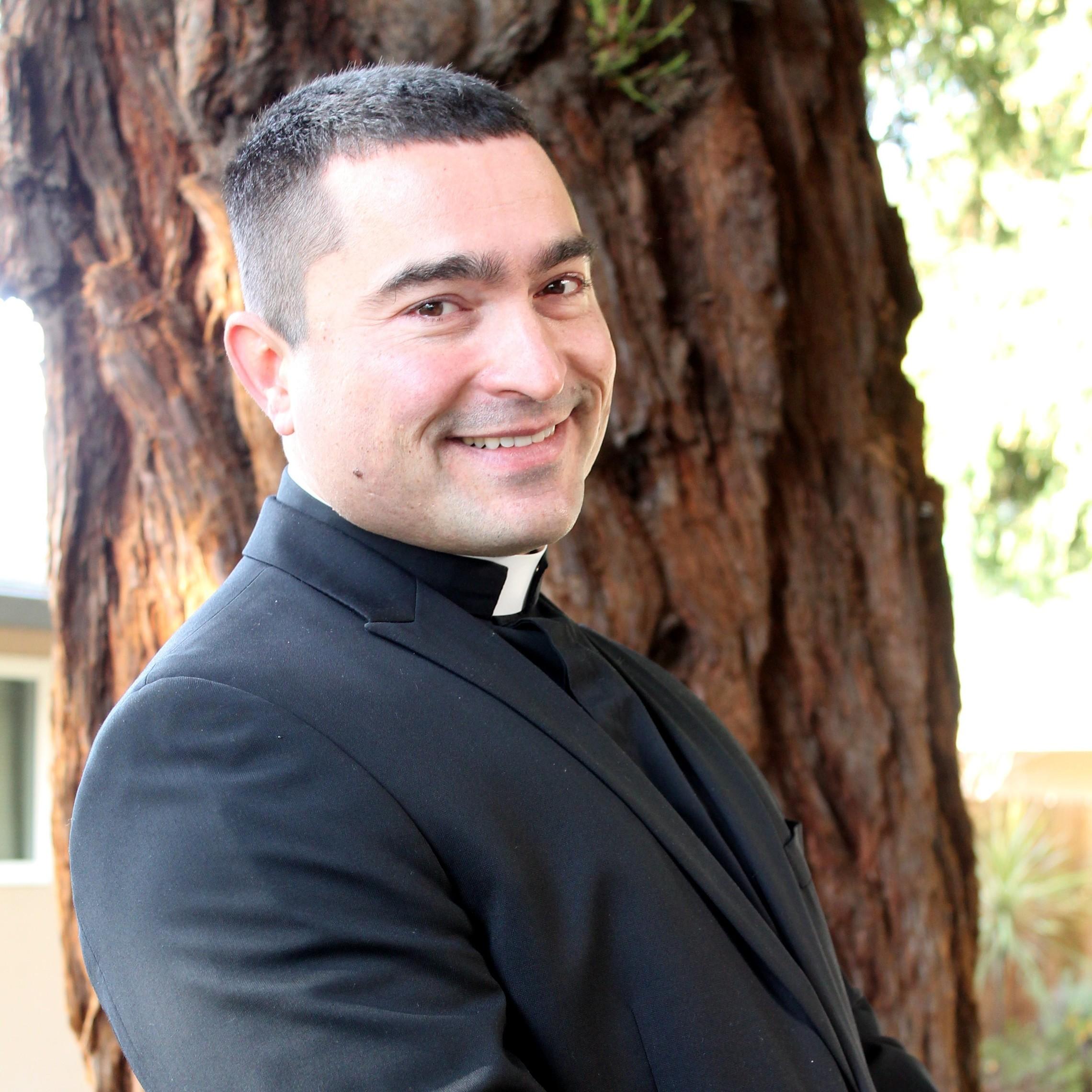 Fr. Avram Clerics