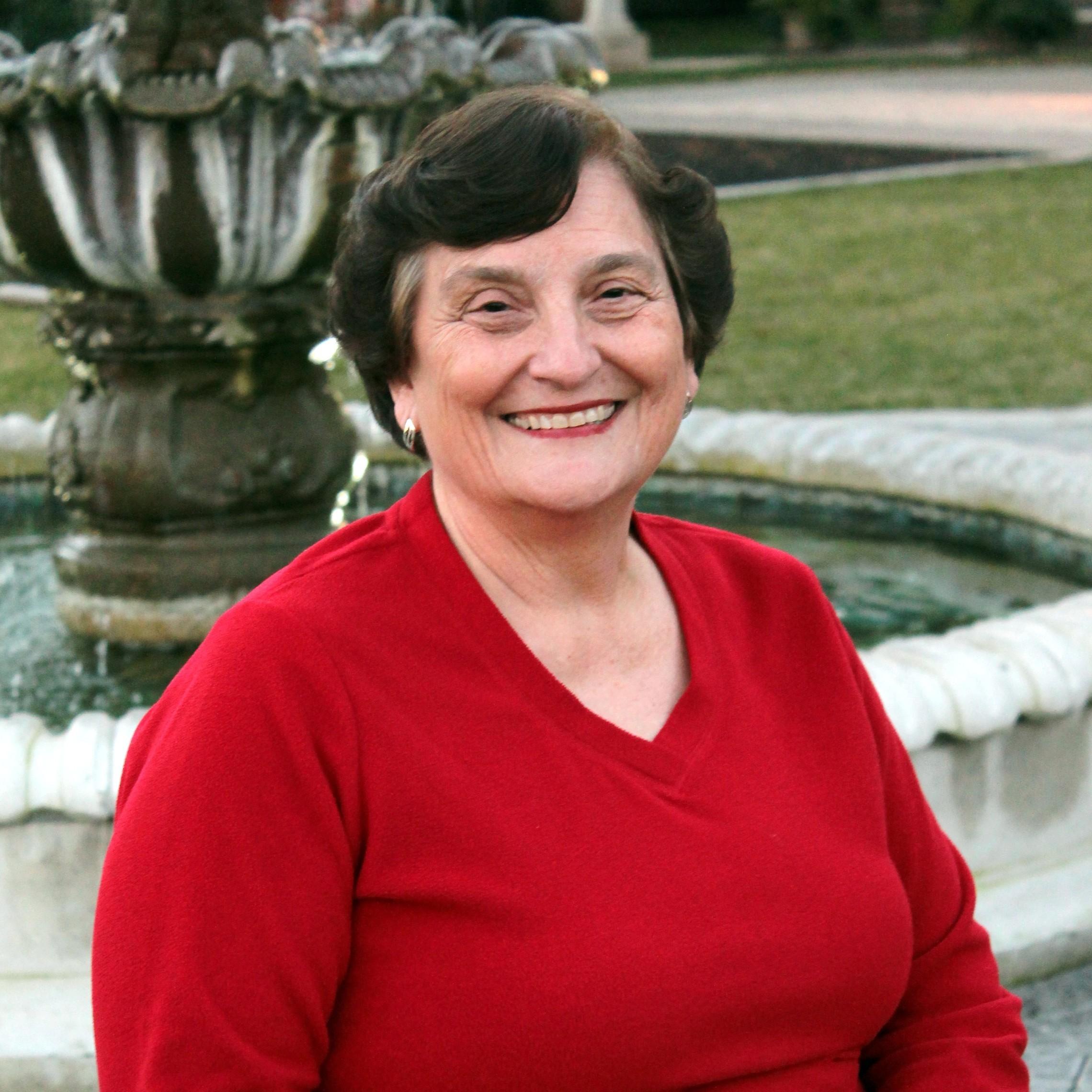 June Mcjunkin