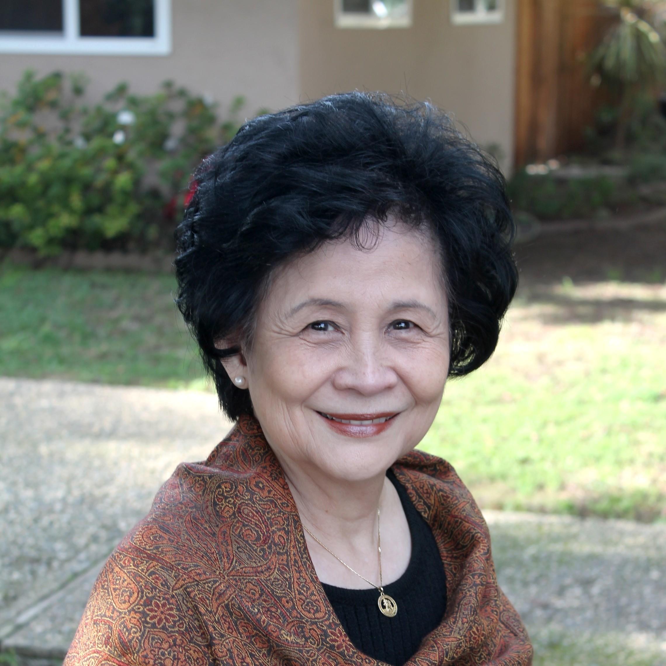 Nina Garrido